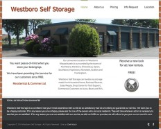 Westboro Self Storage